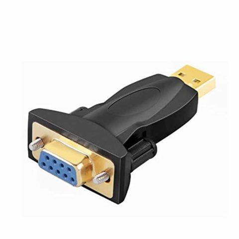 +++ USB 2.0 a rs232 Converter Convertitore usb2.0 a com rs-232 Serial Port!!